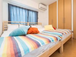 OX 2 Bedroom Apartment in Namba 31