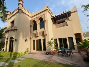 Key One Holiday Homes-Palm Villa 3BR6201