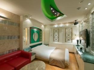 HOTEL & SPA J-MEX Shinjuku Kabukicho ( - Adult Only)