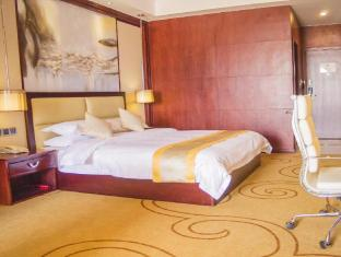 Grand Szechuan Hotel Vientiane