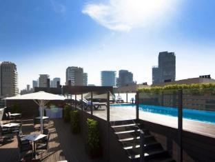 Attica 21 Barcelona Mar Hotel