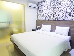 NIDA Rooms Kuta Central Park