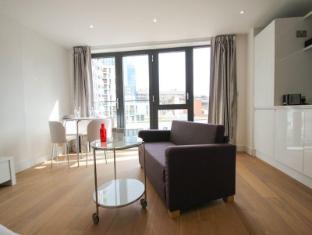 Algate East Studio Apartments- Algate