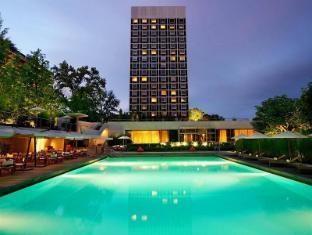 InterContinental Geneva Hotel