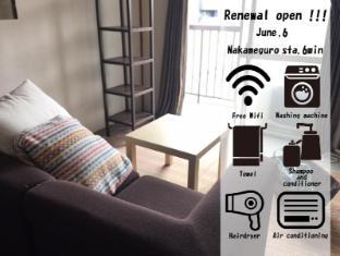 MC 3 Bed Private Room 1