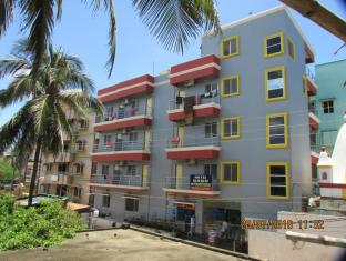 Hotel Babu International