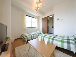 SG Osaka 1 Bedroom Apartment near USJ & Aquarium 1