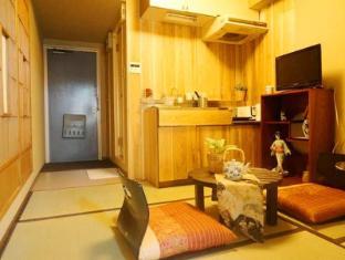 KOKORO HOUSE 1 Bedroom Apartment in Nippori J2