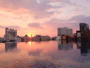 D Hotel Pattaya