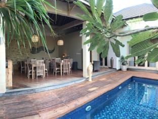 Exotica Bali B&B