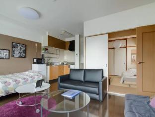 EX Japanese & Western 3 Bedroom near Osaka Castle
