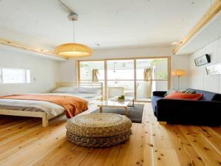 OX 1 Bedroom Apt Center of Tokyo - 72