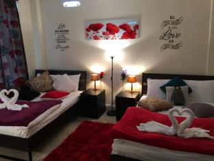 Bayswater Queensway Serviced Apartments