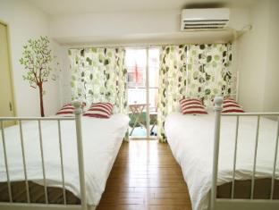 2bedrooms apartment JR Ebisu Station Only 3min J7