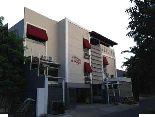 d'Raya Guest House