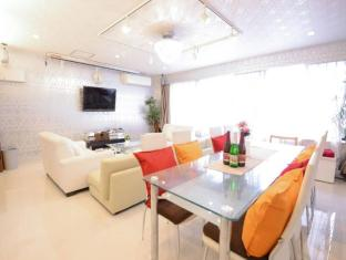 A6 5 Bedroom Apartment in Ueno Area