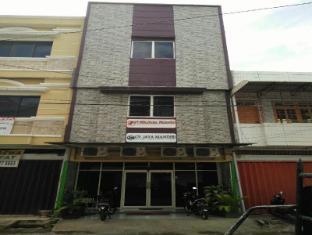 Jaya Homestay Makassar