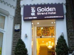 Golden Strand Hotel