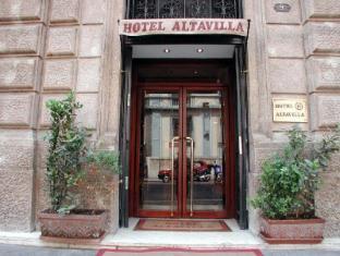 Hotel Altavilla 10