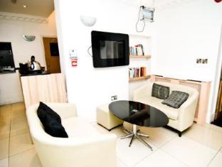 Skylark Guest House