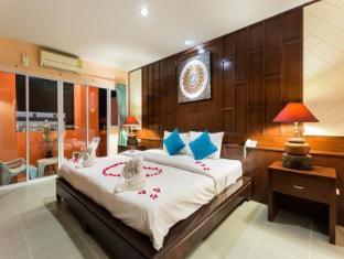 Aonang Cozy Place Hotel