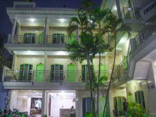 Balita Beach Resort Kuta
