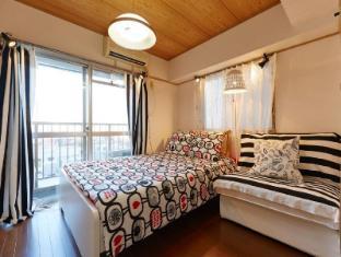 Bryan House One Bedroom apartment near Ikebukuro 12B