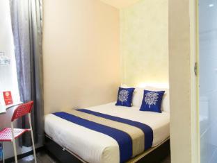 OYO Rooms Setiawangsa LRT Station