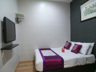 OYO Rooms Wangsa Maju LRT Station
