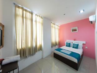 OYO Rooms Taman Midah Cheras