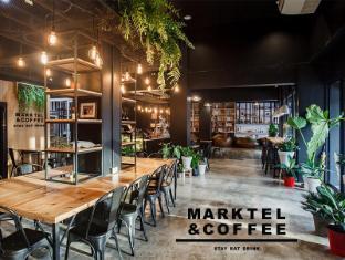 MARKTEL&COFFEE