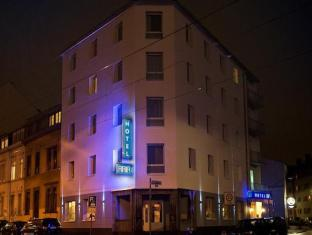 Hotel Aria Frankfurt