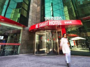 /es-es/be-live-city-center-talavera/hotel/toledo-es.html?asq=jGXBHFvRg5Z51Emf%2fbXG4w%3d%3d