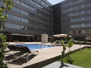 فندق وسبا فيلا أوليمبيك آت سويتس