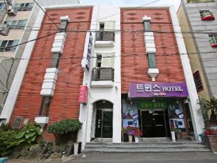 Twins Hotel Jeju