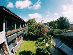 Chiang Mai Moli Hostel & Guesthouse