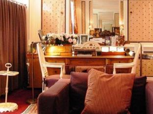 Le Saint Gregoire Hotel