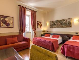 Hotel Everest Inn Rome