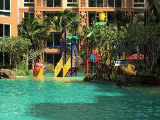 Atlantis Condo Resort by Yating