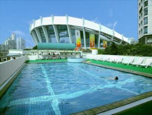Olympic Club Hotel Xujiahui