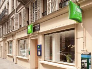Ibis Styles Paris Lafayette Opera Hotel