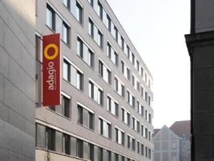 Adagio Berlin Kurfurstendamm Hotel