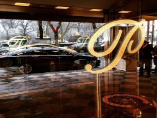 The Pierre A Taj Hotel