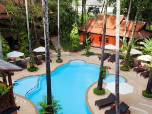 Royal Phawadee Village Patong Beach Hotel
