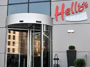 /el-gr/hello-hotel-gara-de-nord/hotel/bucharest-ro.html?asq=jGXBHFvRg5Z51Emf%2fbXG4w%3d%3d