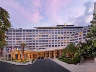 Intercontinental Athenaeum Athens Hotel