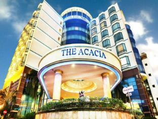 アカシア ホテル