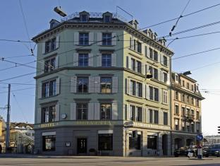 Boutique Hotel Helvetia