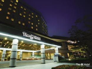 The-K Hotel Seoul