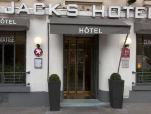 Jack's Hotel